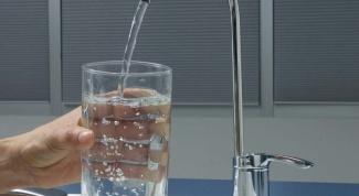 Как выбрать водяной фильтр