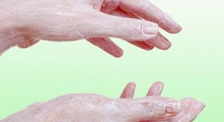 Как вылечить грибок на коже рук