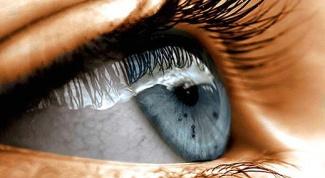Как лечить слезоточивость глаз