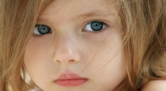 Как отрастить ногти ребенку