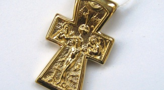 How to choose a gold cross