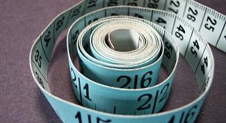 Как определить размер груди мужчине