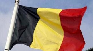 Как оформить визу в Бельгию в 2018 году