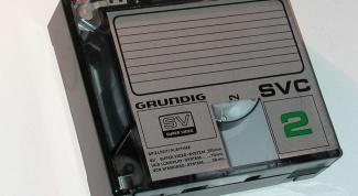 Как подключить видеомагнитофон к ПК