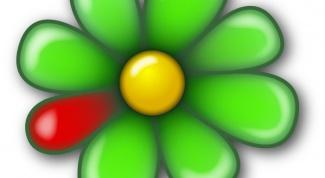 Как восстановить пароль ICQ