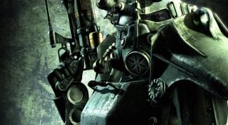 Как запустить мод Fallout 3