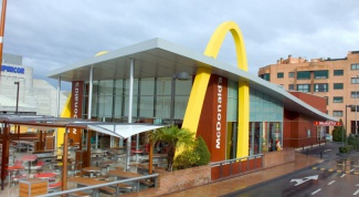 How to open a McDonald's restaurant