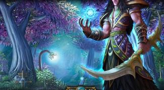 Как делать героя в Warcraft