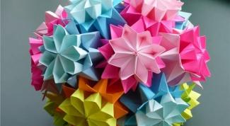 Как научиться делать оригами из бумаги