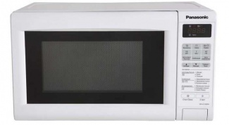 How to fix the microwave