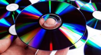 Как записать на компакт-диск фильм