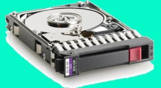 Как перераспределить место на жестком диске