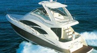 Как заработать на своей яхте