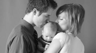 Как зарегистрировать ребенка в гражданском браке