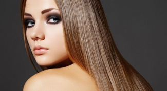 Как выпрямить волосы, не повреждая их