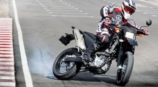 Как сделать кроссовый мотоцикл самому