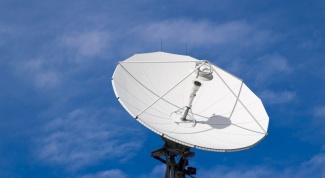 Как найти hotbird на спутнике