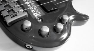 Как настроить мензуру на басу