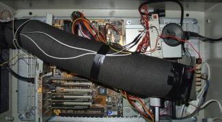 Как посчитать мощность компьютера
