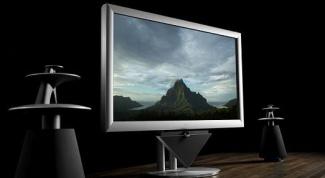 Как узнать шасси телевизора