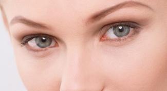 Как лечить глаза, если они краснеют