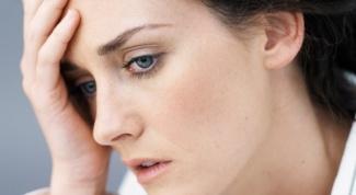 Как избавиться от чувства беспокойства