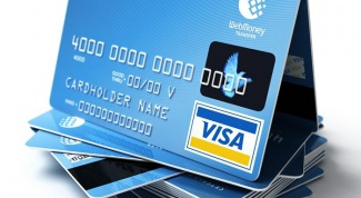 How to transfer money from Webmoney to Visa card