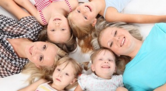 Как рассказать ребенку, что такое дружба
