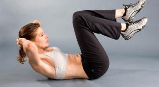Как набрать вес и накачать мышцы
