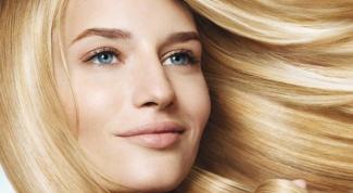 Как осветлить волосы, не испортив их