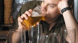 Как быть, если муж пьет
