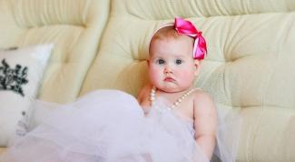 Как научить малыша садиться