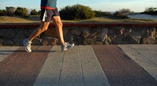 Как бегать и не уставать