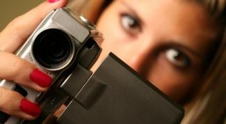 Как отправить видеоролик другу