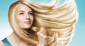 How to restore hair after bleaching