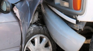 How to survive in an accident