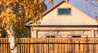 Как отремонтировать деревенский дом