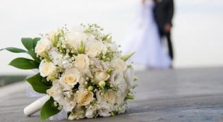 Как вступить в гражданский брак