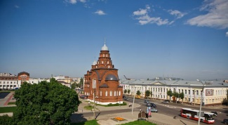 Where to go in Vladimir