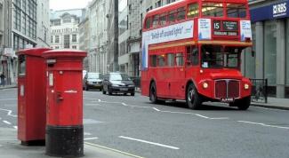 Как заполнять анкету для английской визы