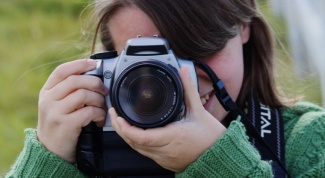 How to start working as a photographer