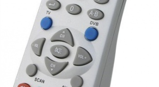 How to set universal remote Vivanco