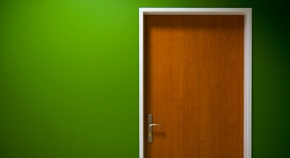 Как восстановить двери