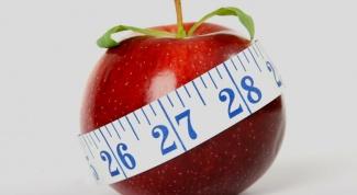 Как считать калории, чтобы похудеть в 2018 году