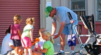 Как выбрать летнюю коляску