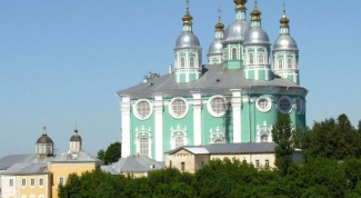 Where to go in Smolensk