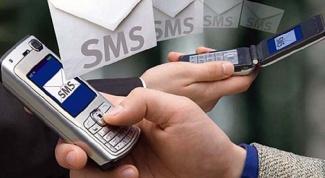 Как вернуть деньги за смс