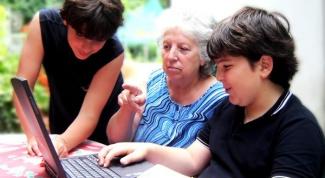 Как быть хорошей бабушкой