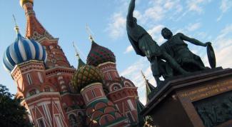 Куда уехать жить из Москвы