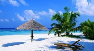 Куда съездить отдохнуть в марте